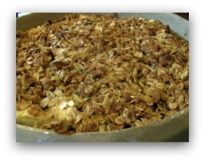 Apple Crisp