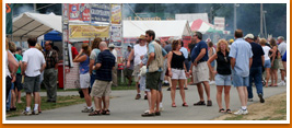The 2007 Hudson Valley Ribfest was a huge success. The Highland Rotary Club would like to thank everyone who came out to support us.