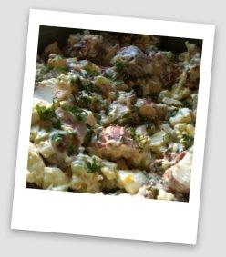 Best Potato Salad Recipe